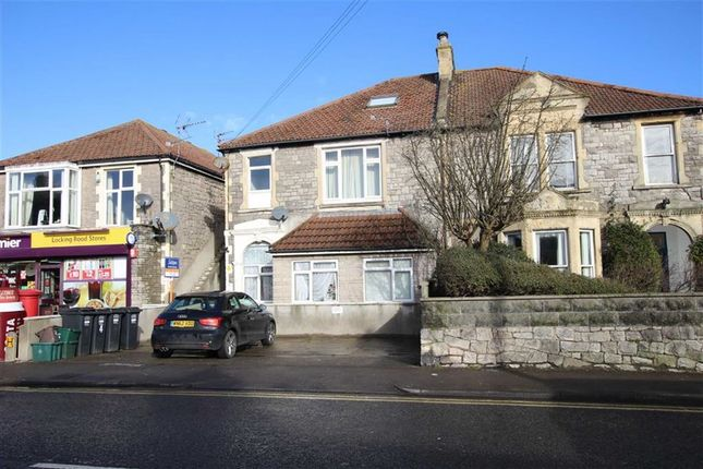 2 bed flat to rent in Locking Road, Weston-Super-Mare