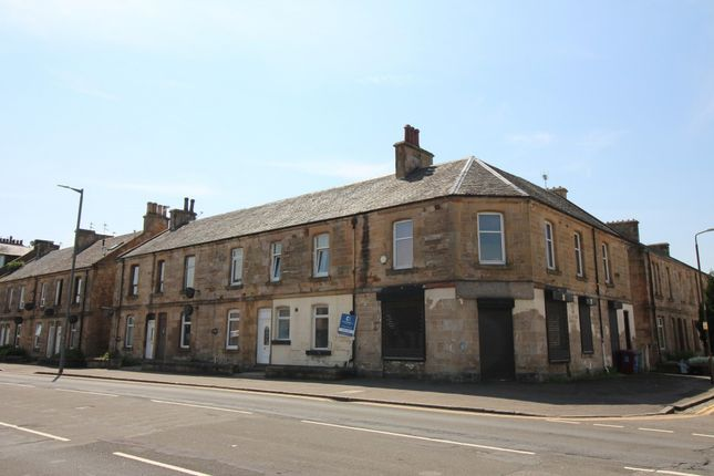 Thumbnail Flat to rent in Carron Road, Falkirk