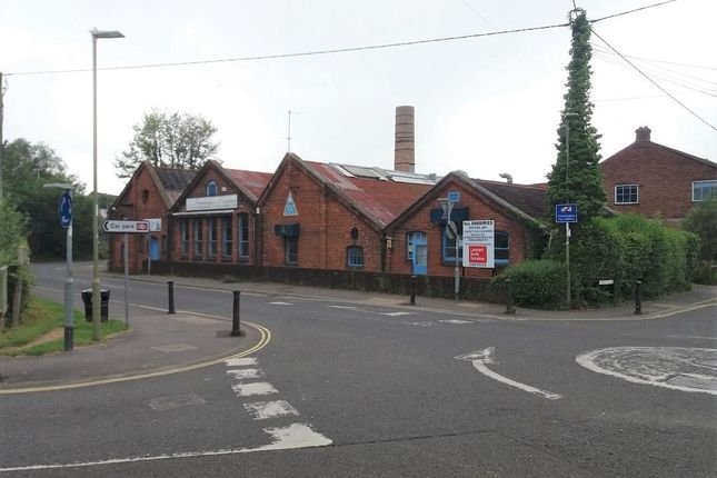 Thumbnail Warehouse for sale in Employment Site, Rushes Road, Petersfield, Hampshire