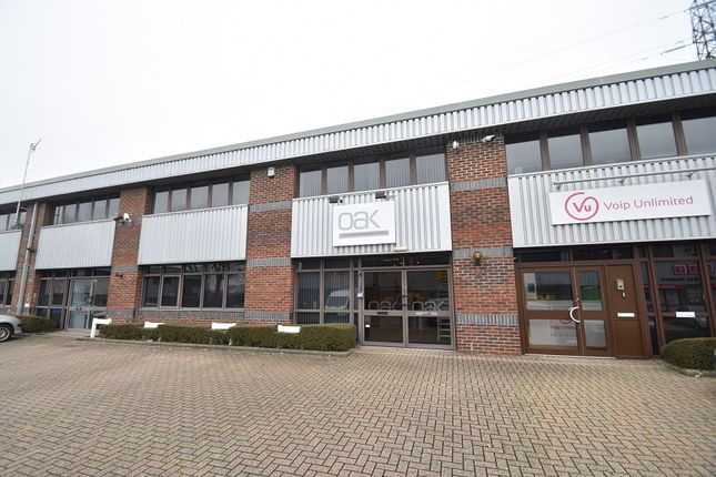Thumbnail Office to let in 7 Albany Park, Cabot Lane, Poole