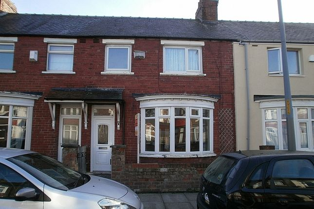 Thumbnail Property for sale in Meath Street, Middlesbrough