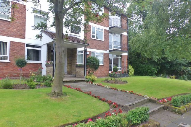 Flat for sale in Storeton Road, Prenton