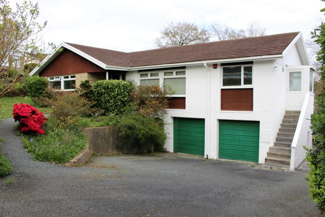 Thumbnail Detached house for sale in St. Anthonys Way, Haverfordwest
