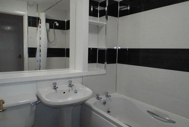 Bathroom of Scarrell Gardens, Castlemilk, Glasgow G45