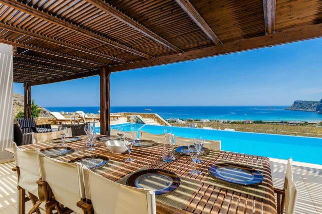 Thumbnail Villa for sale in Lindos, Rhodes Islands, South Aegean, Greece