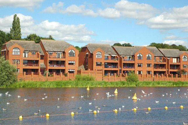 3 bed flat for sale in Old Mill Close, Exeter, Devon