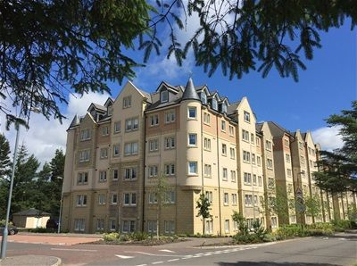Thumbnail Flat to rent in Eagles View, Deer Park, Livingston