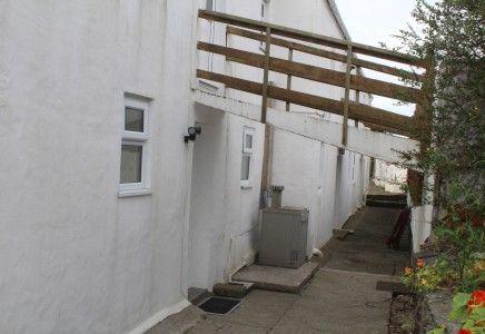Thumbnail Flat to rent in Rental Apartment B Ballafurt Farm, Isle Of Man