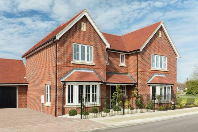 "Thumbnail Detached house for sale in ""The Tilhurst - Showhome Sales & Leaseback"" at Gravel Lane, Drayton, Abingdon"