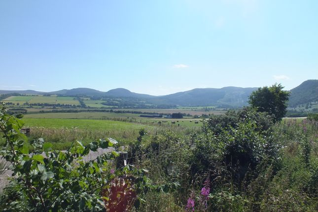 Thumbnail Land for sale in Contin, Ross-Shire