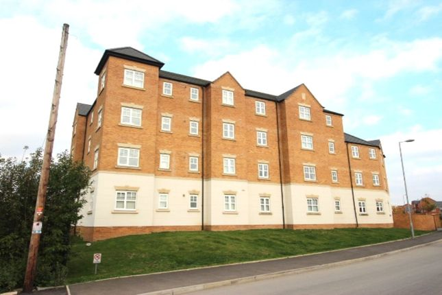 Thumbnail Flat to rent in Kings Road, Audenshaw, Manchester