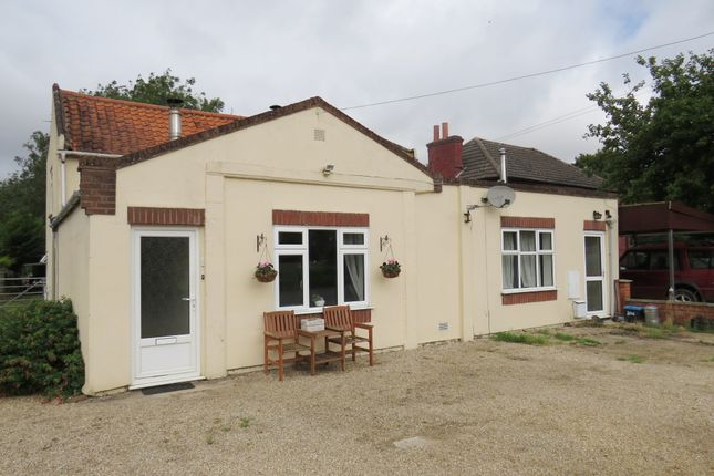 Thumbnail Flat for sale in Bell Road, Barnham Broom, Norwich