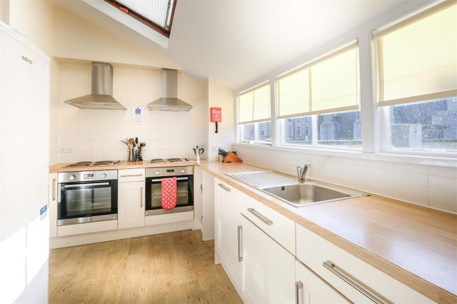 Thumbnail Property to rent in Westgate Street, Bath