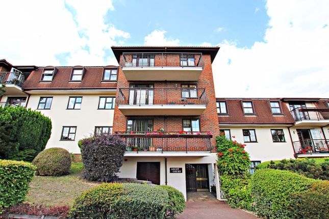 1 bed property for sale in Parkhill Road, Bexley DA5