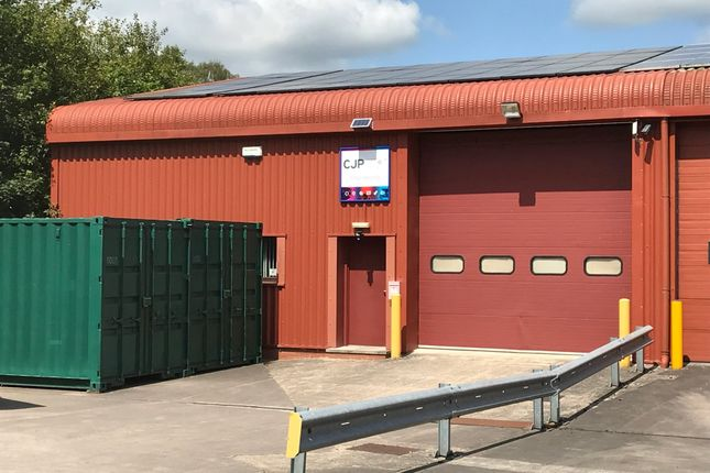 Thumbnail Light industrial to let in Stoney Hill Industrial Estate, Whitchurch, Ross-On-Wye