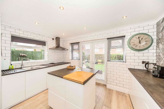 Thumbnail Detached house for sale in Sudbury, Marton-In-Cleveland, Middlesbrough