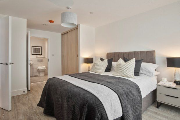 Thumbnail Flat to rent in Brook Place, Sheffield