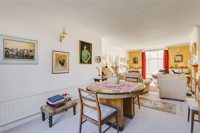 Dining Area of Vicarage Road, London SW14