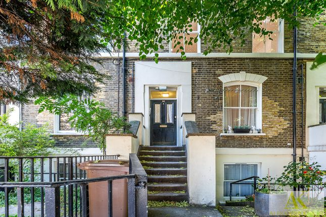 Thumbnail Flat for sale in Greenwood Road, London