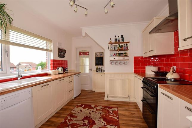 3 bed semi-detached house for sale in Bells Lane, Hoo, Rochester, Kent