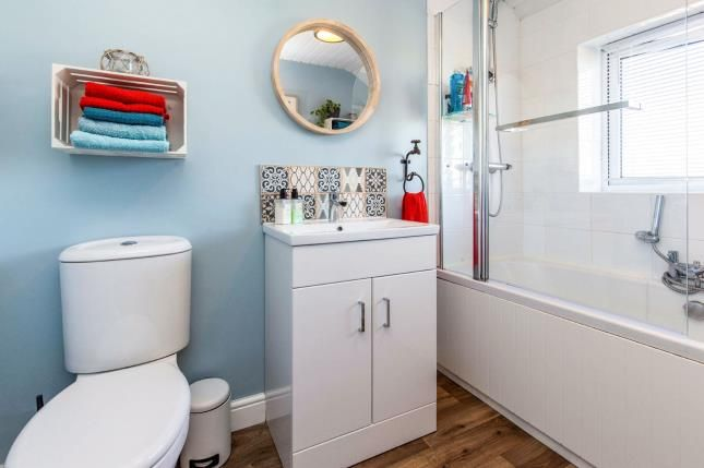 Bathroom of Emsworth Drive, Eaglescliffe, Stockton-On-Tees TS16