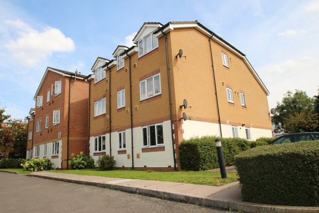 Thumbnail Flat to rent in Siddeley Drive, Hounslow