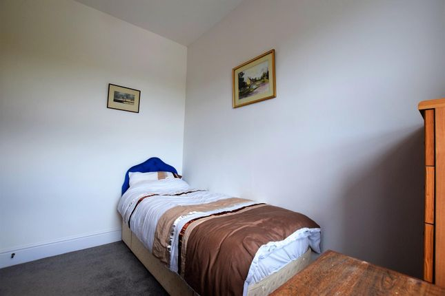 Bedroom Two of Station Road, South Luffenham, Rutland LE15