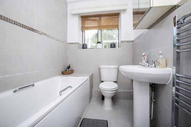 Bathroom of 15 Portley Wood Road, Whyteleafe CR3