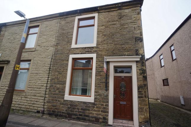 Thumbnail Terraced house to rent in Grimshaw Street, Great Harwood, Blackburn, Lancashire