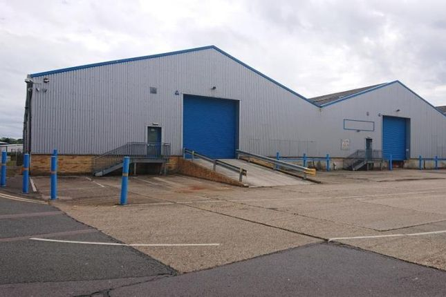 Thumbnail Industrial to let in Unit 310, Fareham Reach, 166, Fareham Road, Gosport
