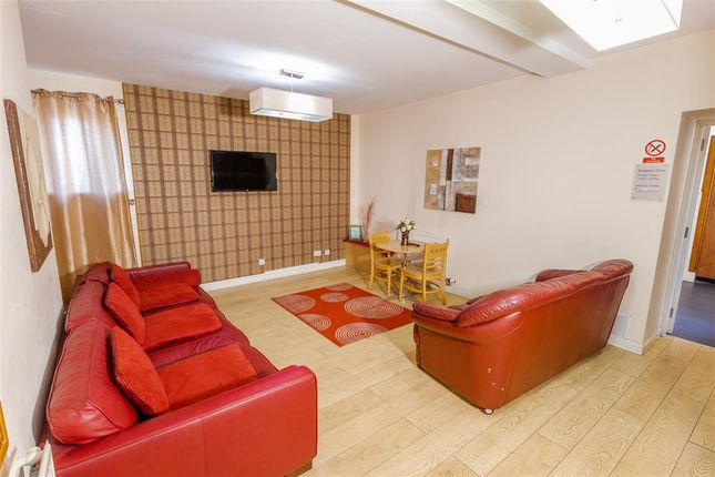 Thumbnail Hotel/guest house for sale in Caroline Place, Aberdeen