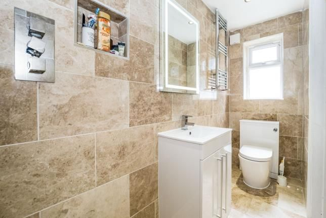 Shower Room of Whitehall Road, Woodford Green IG8