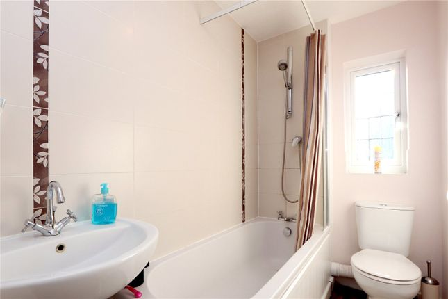Bathroom of Creasy Close, Abbots Langley WD5