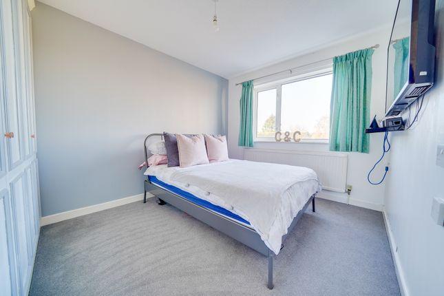 Master Bedroom of Bramley Avenue, Needingworth, St. Ives, Huntingdon PE27