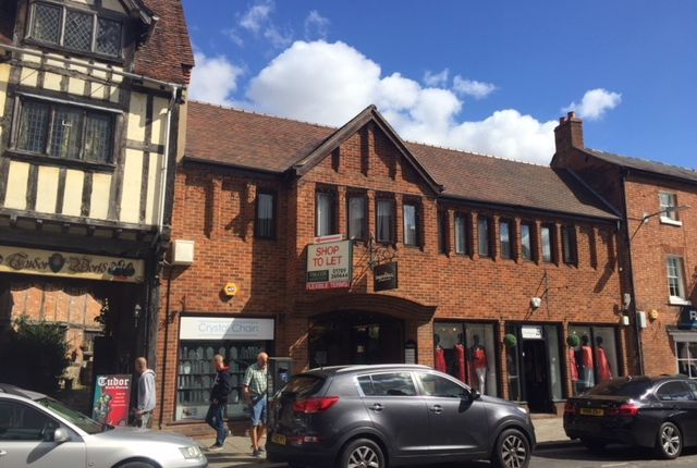 Thumbnail Office to let in Off Sheep Street, Stratford Upon Avon