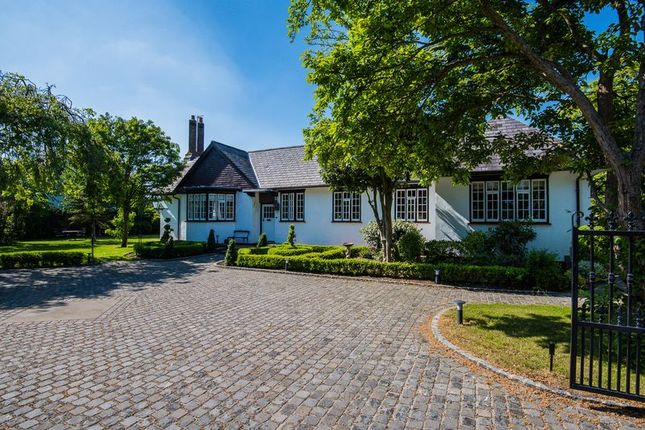 Detached house for sale in Grove Park, Southport