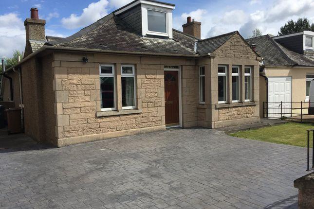 Thumbnail Detached house to rent in Peatville Terrace, Edinburgh