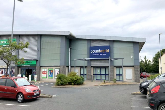 Thumbnail Light industrial to let in Unit 4, Pensarn Retail Park, Stephens Way, Carmarthen, Carmarthenshire