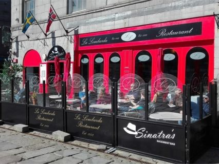 Thumbnail Restaurant/cafe to let in King Street, Aberdeen