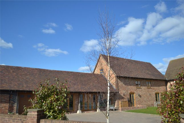 Thumbnail Property for sale in Pigeon Farm Barns, The Green, Cheltenham, Gloucestershire