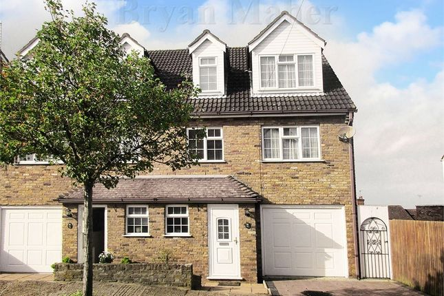 4 bed town house for sale in Hillside Avenue, Wembley