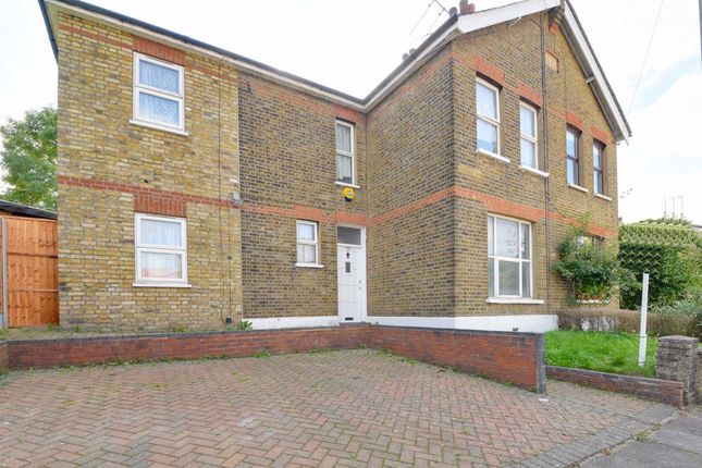 4 bed semi-detached house for sale in Long Lane, Finchley, London N2