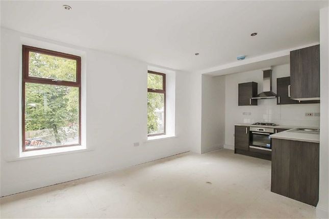 Thumbnail Flat for sale in Rising Bridge Road, Rossendale, Lancashire