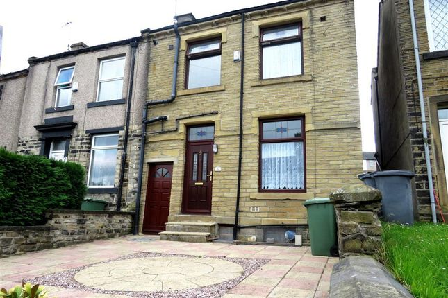 Thumbnail Property to rent in Stile Common Road, Huddersfield