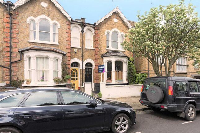 Thumbnail Property for sale in Twisden Road, London