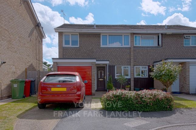 Horsemoor Close, Langley, Slough SL3