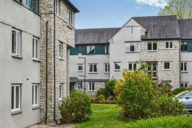 Thumbnail Terraced house for sale in Hampsfell Road, Grange-Over-Sands