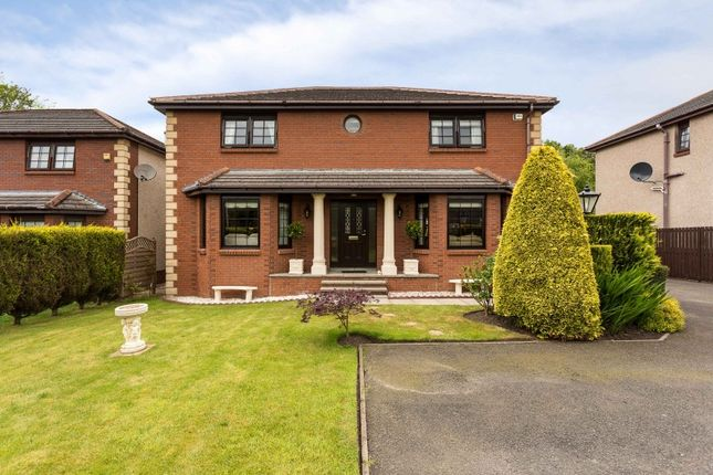 Thumbnail Detached house for sale in Clune Road, Gowkhall, Dunfermline