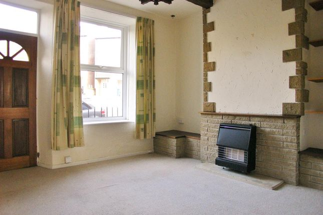 Thumbnail Terraced house to rent in Walkley Crescent Road, Sheffield