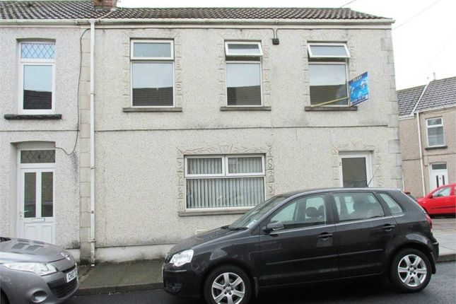 Thumbnail End terrace house to rent in Greenfield Street, Maesteg, Bridgend